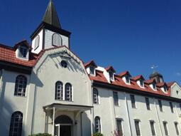 アルティストビラージュ近隣施設 ワイン修道院