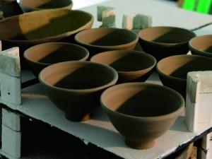 アルティストビラージュ陶芸体験